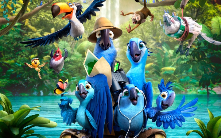 Rio2Movie