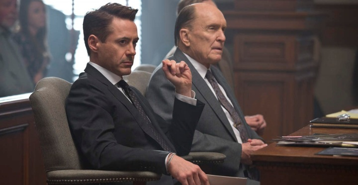 the-judge-downey