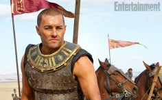 "Joel Edgerton en ""Exodus: Gods and Kings""."