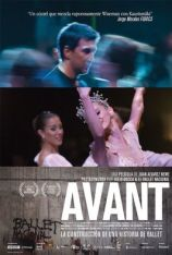 avant-poster