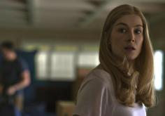 "Rosamund Pike en ""Gone Girl""."