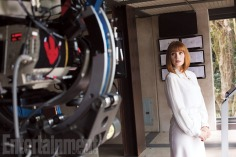 "Bryce Dallas Howard en ""Jurassic World""."