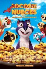 locos-por-las-nueces-poster