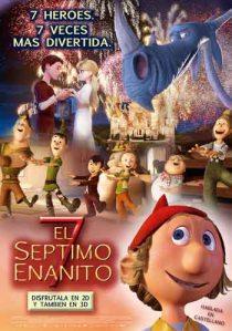 septimo-enanito-poster