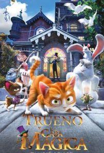 trueno-poster