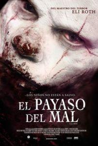 payaso-mal-poster