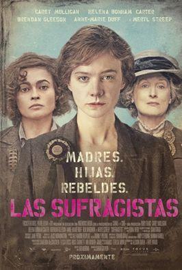 sufragistas-poster