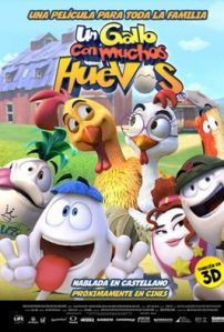 gallo-huevos-poster