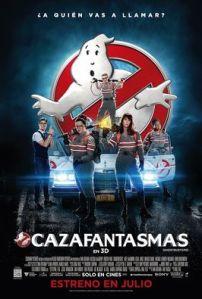 cazafantasmas-poster