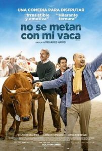 no-metas-vaca-poster