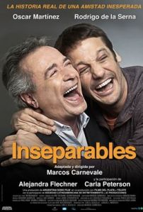 inseparables-poster