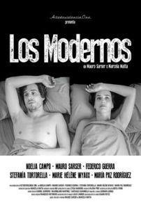 los-modernos-poster
