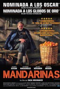 mandarinas-poster