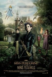 miss-peregrine-poster