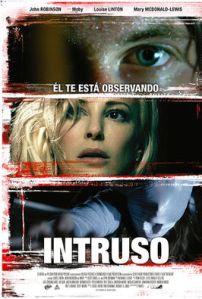 intruso-poster