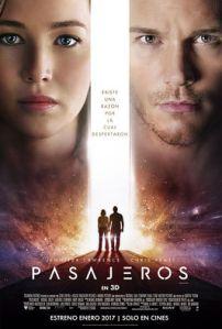pasajeros-poster
